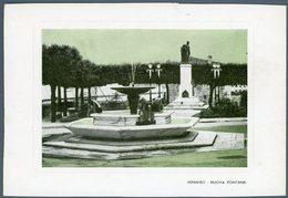 °°° Cartolina N. 23 Venafro (stampina) Nuova Fontana Nuova °°° - Isernia