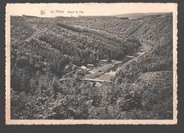 Houffalize - Le Hérou - Massif Du Fay - 1947 - Houffalize
