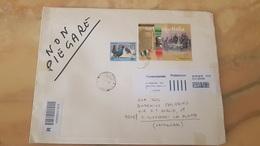 2014-Raccomandata - 2011-...: Poststempel