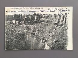 DE BEERS - Kimberley - Sol Plaatje - Diamond Mine - Mine De Diamant - 1905 - Afrique Du Sud