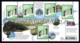 Nederland 2019 Nvph Nr ??, Mi Nr ??, Mooi Nederland Schiermonnikoog, Vuurtoren, Lighthouse, - Lighthouses