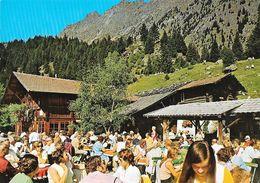 Gasthof Leiter-Alm Bei Meran - Vellau (Algund) - Dorf Tirol - Bolzano (Bozen)