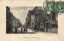 Périers - Café Pannel - Sin Clasificación