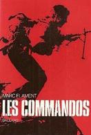 Flament - I Commandos - 1^ Ed. 1973 Ed. Ciarrapico - Libri, Riviste, Fumetti