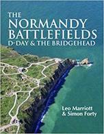 WWI - Marriott - Normandy Battlefields D-DAy & The Bridgehead - 1^ Ed. 2014 - Libri, Riviste, Fumetti