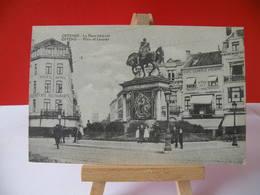Belgique > Flandre Orientale > Ostende (Oostende) > La Place Léopold - Non Circulé - Oostende