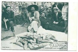 Péche Miaculeuse Par M.A.Raboulin à Juvisy - Fishing
