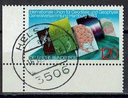 BRD 1983 // Mi. 1187 O - BRD