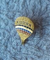 Pin's Kodak - Fotografie