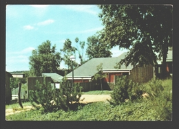 Herbeumont Sur Semois - Les Fourches - Village De Loisirs Et Vacances - Herbeumont