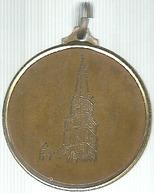 San Donnino, 3a Gara Campanaria 13.6.1976, 4° Premio, 3a Categoria, Ae. Dorato Gr. 10, Cm. 3. - Italia