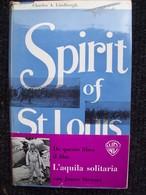 SPIRIT OF ST LOUIS Aerei/aeroplani - Motori