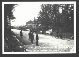 Banneux - Banneux 1933 - Situation Des Lieux Des Apparitions De Banneux - Imp. J. Chauveheid - état Neuf - Sprimont
