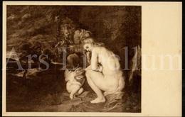 Postcard / CPA / Musée Royal D'Anvers / Antwerpen / Koninklijk Museum Voor Schone Kunsten / Rubens / Unused - Pittura & Quadri