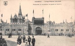 TOURNAI - CORTEGE - TOURNOI (1513-1913) - Tournai