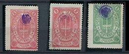 Crète - Bureau Russe - 37 - 41 - 44  Nsg , * - Crete