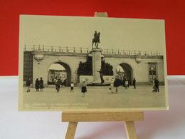 Belgique > Flandre Orientale > Ostende (Oostende) > Monument Léopold II - Non Circulé - Oostende