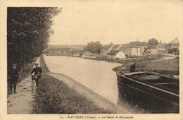 Ravières - France