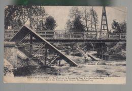 CPA (80) Bray-sur-Somme - Pont Sur La Somme à La Neuville-les-Bray - Bray Sur Somme