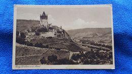 Burg Cochem Mosel Germany - Cochem