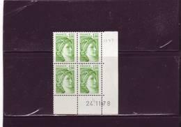 N° 1973- 1,00F Sabine De GANDON - 24.11.1978 - - 1970-1979