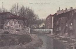 Bouches-du-Rhône - Grans - Les Bords De La Touloubre - Frankrijk