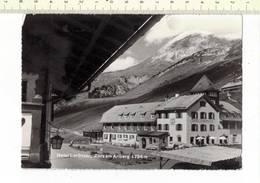 50978 - HOTEL LORUNSER ZURS AM ARLBERG - Zürs