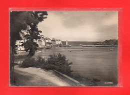 56-CPSM BELLE ILE EN MER - SAUZON - Belle Ile En Mer