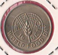 1 Pound 1981 Fao Pakistan - Pakistan