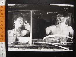 Photo Argentique CINEMA ?? CAMION Movie 12,5 X 17,5 Cm - Photos