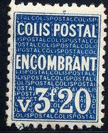 -France Colis Postaux 173** - Parcel Post