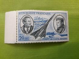 France  Yvert PA N 44 Neuf **bdf - Airmail