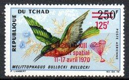 TCHAD. PA 68 De 1970. Apollo XIII. - Africa