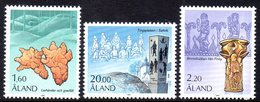 Aland Finland 016/18 Archéologie - Archaeology
