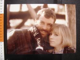Photo Argentique CINEMA Tom Selleck ACTRICE BLONDE Movie 17,5 X 25 Cm - Photos