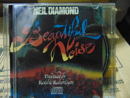 Neil Diamond- Beautiful Noise - Rock
