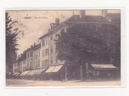 Rue De Cordon - Belley