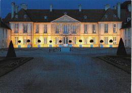 Relais & Châteaux - Château D'Audrieu (Normandie) De Nuit, Hôtel-Restaurant Gastronomique - Carte Non Circulée - Hotels & Restaurants