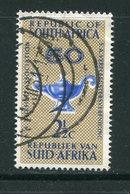 AFRIQUE DU SUD- Y&T N°292- Oblitéré - Afrique Du Sud (1961-...)