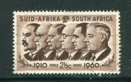 AFRIQUE DU SUD- Y&T N°244- Oblitéré - Afrique Du Sud (1961-...)