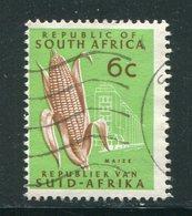 AFRIQUE DU SUD- Y&T N°323J- Oblitéré - Afrique Du Sud (1961-...)