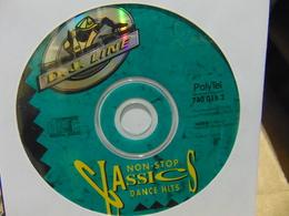 D.J.Line- Non Stop Classics Dance Hits - Dance, Techno & House