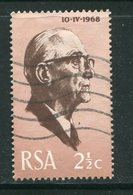 AFRIQUE DU SUD- Y&T N°311- Oblitéré - Afrique Du Sud (1961-...)