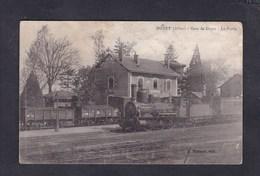 Vente Immediate Doyet (03) Gare De Doyet La Presle ( Chemin De Fer Beau Plan Train Ed. Michard ) - Autres Communes