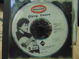 Gitanosoy- Gipsy Dance  (2 Hits Cdsingle) - World Music