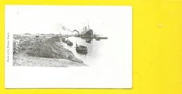 BateauX Dans Canal (Claude Et Co) Viet Nam - Vietnam