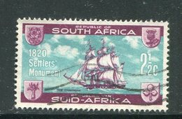 AFRIQUE DU SUD- Y&T N°263- Oblitéré - Afrique Du Sud (1961-...)