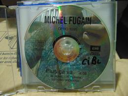 Michel Fugain- Plus ça Va  (1 Hit Cdsingle) - World Music