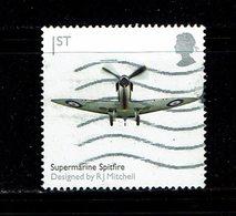 Groot-Brittannie  Gestempeld  NR°  Y.T.   3381 - Usati