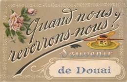 Souvenir De DOUAI - Douai